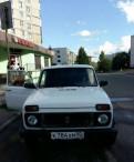 LADA 4x4 (Нива), 1996, форд фокус купить дешево