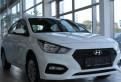 Hyundai Solaris, 2018