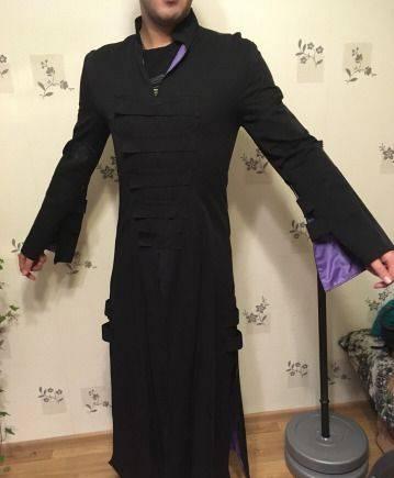 Купить мужскую куртку helly hansen, плащ готический