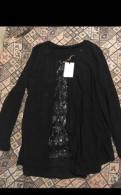 Блузка (туника 2 в 1), angelina одежда от производителя россия