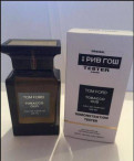 Tom ford tobacco oud 100ml тестер оригинал