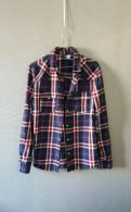 Интернет магазин брендовой джинсовой одежды, рубашка мужская hm