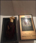 Clive christian v men 50ml тестер оригинал
