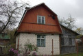 Дом 25 м² на участке 6.6 сот, Кингисепп
