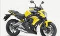 В разбор Kawasaki ER-6 2012 г - по наст. вр, запчасти для квадроцикла атв 150, Горбунки