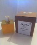 Shiseido zen 100ml тестер оригинал, Приморск