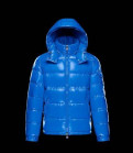 Пуховик Moncler Maya, оригинал, новый, мужское зимнее пальто с меховым воротником купить