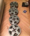Диски от Volvo 440, литые диски инфинити