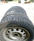 Зимняя резина на фольксваген тигуан 2017, зимние шины для машины, Аннино