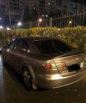 Mazda 6, 2007, купить фиат дукато бу в россии, Выборг