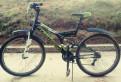 Велосипед Форвард Раптор 1.0