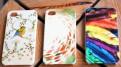 Чехол для iPhone 4 / 4s стильные