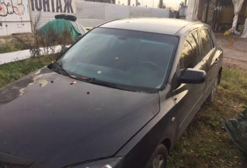 Mazda 3, 2007, фольксваген тигуан цена новый