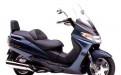 Запчасти на мотоциклы планета, suzuki AN 400 Burgman Skywave ск41А 1998 - 1999 г, Горбунки