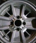 Литой диск replica h ki54h, диски от Nissan, Санкт-Петербург