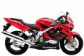 В разбор Honda CBR 600 F4 1999 - 2000 г, мотоцикл 125 двигатель, Горбунки