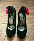 Туфли новые, женские туфли на премную ногу