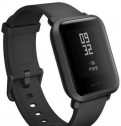 Часы Xiaomi Huami Amazfit Bip BIT pace Global черн
