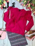 Свитшот джемпер Reserved, платья ампир купить недорого
