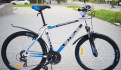 """Велосипед горный Stels (Стелс) Navigator-600 V 26"""", Ульяновка"""