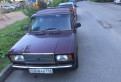 Форд фокус 2 рестайлинг 1.6, вАЗ 2107, 1995, Никольское