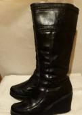 Итальянская обувь купить интернет магазин, сапоги зимние Marko рр38
