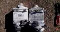 Интеркулер на бмв Х6 12г, реле стартера уаз 31514