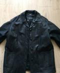 Куртка для зимней рыбалки купить, плащ Versace Натуральная кожа