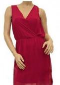 Платье Vero Moda Новое S, M, L, вязаный трикотаж интернет магазин розница