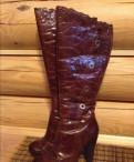 Зимние сапоги 35 размер, тапочки на каблуке домашние интернет магазин