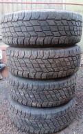 4 зимних шины Пирелли 255/55/18, купить летние шины на киа рио r15