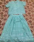 Красивое платье для девушки на свадьбу подруге, летний костюм, Санкт-Петербург