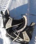 Хоккейные коньки 41 размера