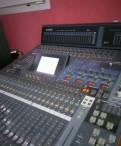 Цифровой микшерный пульт Yamaha 02R 96, Гатчина