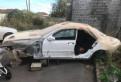 Mercedes-Benz C-класс, 2003, шкода цена автосалон