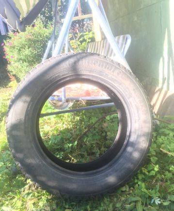 Зимние шипованные шины для нивы кама 511, continental