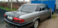 ГАЗ 31105 Волга, 2005, honda crv 2000 года
