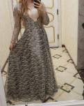 Вечернее платье, фасоны платьев расклешенные от талии, Санкт-Петербург