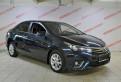 Toyota Corolla, 2015, nissan x-trail дизель цена новый, Санкт-Петербург