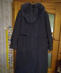 Платье чулок бюстье, пальто 48 рамер