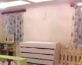 Кровать для детского сада 4-х ярусная 2 штуки