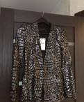 Платье с юбкой годе и рукавом три четверти, пиджак zara, Тихвин