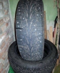 Купить зимнюю резину на хендай солярис, шины зимние шипованные Pirelli 195/55/16 пара