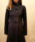 Пальто Benettone, стильные женские рубашки интернет магазин