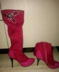 Зимние женские кроссовки акции, сапожки