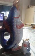 Подарочный набор Рыбаку штоф