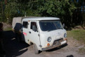 Купить опель бу на somon tj, уАЗ 3909, 2012, Каменногорск
