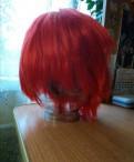 Красный парик, Санкт-Петербург