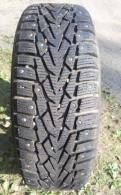 Колёса: шины Nokian Nordman7 195/65 R15 на дисках, колеса на bmw x5 e70