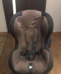 Автомобильное кресло, Сертолово